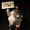 Robot Chicken in the 2008 DragonCon Masquerade