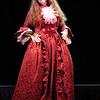 Steampunk participant in the 2008 DragonCon Costume Contest.