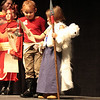 Children winners in the 2008 DragonCon Masquerade