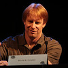 Kevin R. Grazier is the science advisor for Battlestar Galactica, Eureka, and the PBS animated series The Zula Patrol.
