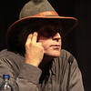 Brad Dourif was Doc Cochran in Deadwood and Grima Wormtongue in The Lord of the Rings Trilogy.
