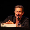 James Marsters is Milton Fine on Smallvile