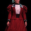 Victorian costumed participant in the 2008 DragonCon Costume Contest.