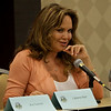 Catherine Bach at DragonCon 2009