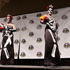 The Masquerade at DragonCon 2009