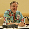 An hour with Bob Burden at DragonCon 2009