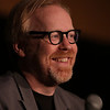Adam Savage Speaking at DragonCon 2009