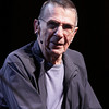 Leonard Nimoy - Beyond Spock at DragonCon 2009