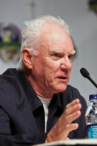A Clockwork Orange Remembered with Malcolm McDowell at DragonCon 2009