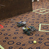 ERAU Robotics Challenge Competition at DragonCon 2009