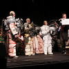 Winners at The Friday Night Costuming Contest at DragonCon 2009