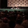 Star Trek Enterprise with Garrett Wang and Scott Bakula at DragonCon 2010