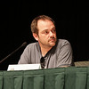 BSG: Cylons and us, the same or different? panel at DragonCon 2010 featuring Mark Sheppard