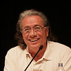 BSG: Cylons and us, the same or different? panel at DragonCon 2010 featuring Edward James Olmos