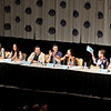 Eureka / Warehouse 13 Crossover with Rene Auberjonois, Tia Carrere, Saul Rubinek, Eddie McClintock, Erica Cerra, Colin Ferguson and Neil Grayston at DragonCon 2010