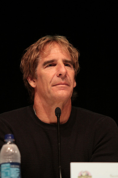 Quantum Leap - Oh Boy! with Scott Bakula at DragonCon 2010
