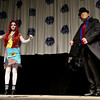 The Masquerade Costume Contest at DragonCon 2010