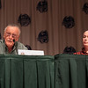 Stan Lee - 'nuff Said About Comics at DragonCon 2010
