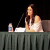 Eureka: A Friendly Little Town with Erica Cerra at DragonCon 2010