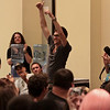 Firefly Guest Extravaganza with Jewel's Husband Matt Anderson on his birthday at DragonCon 2010