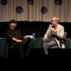 Magic, Myth, & Minutiae: The Mutual Interview TV Personality Adam Savage and Magician Jamy Ian Swiss at DragonCon 2010