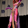 The Dawn Costume Contest at DragonCon 2010