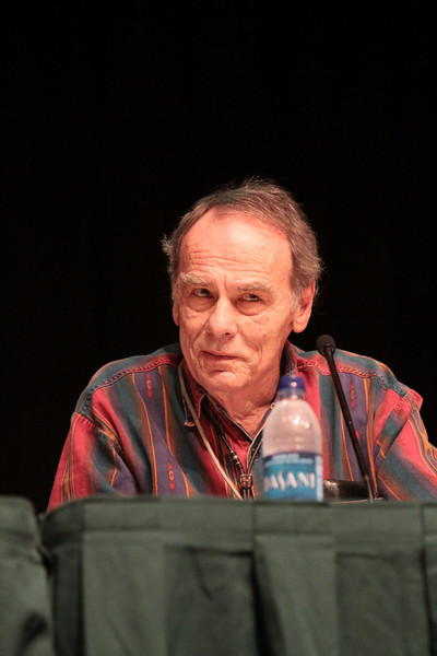 Quantum Leap - Oh Boy! with Dean Stockwell at DragonCon 2010