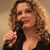 Laurell K. Hamilton at DragonCon 2010