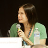 Podcasting Track Kick Off with Veronica Belmont at DragonCon 2010 at DragonCon 2010