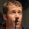 Eureka / Warehouse 13 Crossover with Colin Ferguson at DragonCon 2010