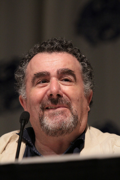 Eureka / Warehouse 13 Crossover with Saul Rubinek at DragonCon 2010