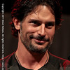 True Blood with Joe Manganiello (Alcide Herveaux) at DragonCon 2011