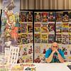 Don Rosa at DragonCon 2011