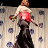 Comic Book Babes Costume Contest with Dawn at DragonCon 2011