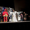 The Youth Costumes at the 2011 DragonCon Masquerade Costume Contest