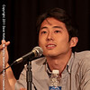 We're Safe Here: The Walking Dead Cast Q&A with Steven Yeun (Glenn) at DragonCon 2011