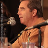 Supergate - Cast of SGU Stargate: Universe with Beau Bridges (Major General Hank Landry) at DragonCon 2011