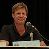 V, Bonds Broken with Joel Gretsch (Father Jack Landry) at DragonCon 2011
