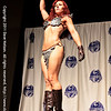 Comic Book Babes Costume Contest with Red Sonja at DragonCon 2011