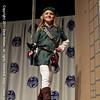 Zelda Link Costumes at the 2011 DragonCon Masquerade Costume Contest