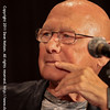 Back to the Future Q&A with James Tolkan (Principal Strickland) at DragonCon 2011