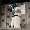 Tranformers Costume in the 2011 DragonCon Masquerade Costume Contest