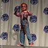 Chuckie at the 2011 DragonCon Masquerade Costume Contest