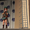 Zelda Link Costumes at the 2011 DragonCon Masquerade Costume Contest