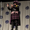 Hitgirl at the 2011 DragonCon Masquerade Costume Contest
