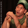 We're Safe Here: The Walking Dead Cast Q&A with Jon Bernthal (Shane Walsh) at DragonCon 2011