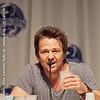 The Boondock Saints with Sean Patrick Flannery (Connor MacManus) at DragonCon 2011