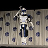 Star Wars Costume at the 2011 DragonCon Masquerade Costume Contest