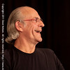 Back to the Future Q&A with Christopher Lloyd (Dr. Emmett Brown) at DragonCon 2011