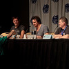 The Boondock Saints with Norman Reedus (Murphy MacManus) and Sean Patrick Flannery (Connor MacManus) at DragonCon 2011